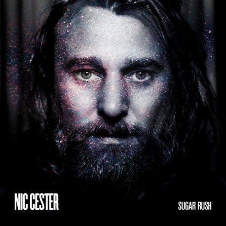Nic Chester - Sugar Rush (LP Autografato)   Music First