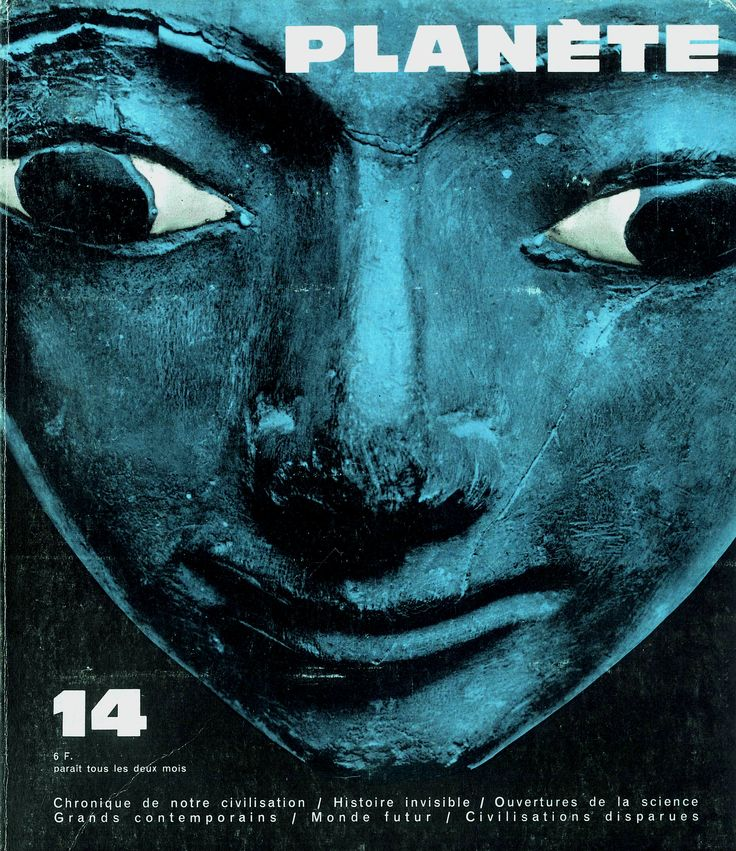 N°14 Janvier/Février 1964