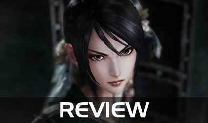 Review: Dynasty Warriors 8 (PlayStation 3)