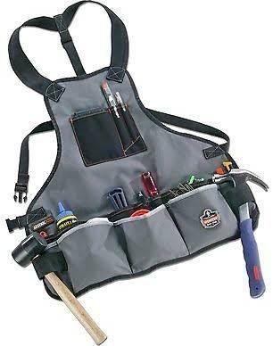 tool apron - Google Search