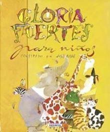 literatil: GLORIA FUERTES PARA NIÑOS (ANTOLOGÍA)