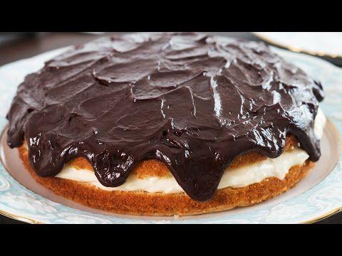 Η τέλεια τούρτα Κοκ (Video)   Συνταγές - Sintayes.gr
