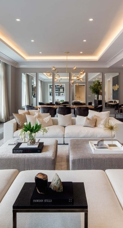 Interior Marketing Group   Carnegie Hill Residence