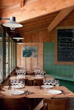 Chez Boulan Le Bouchon du Cap Ferret