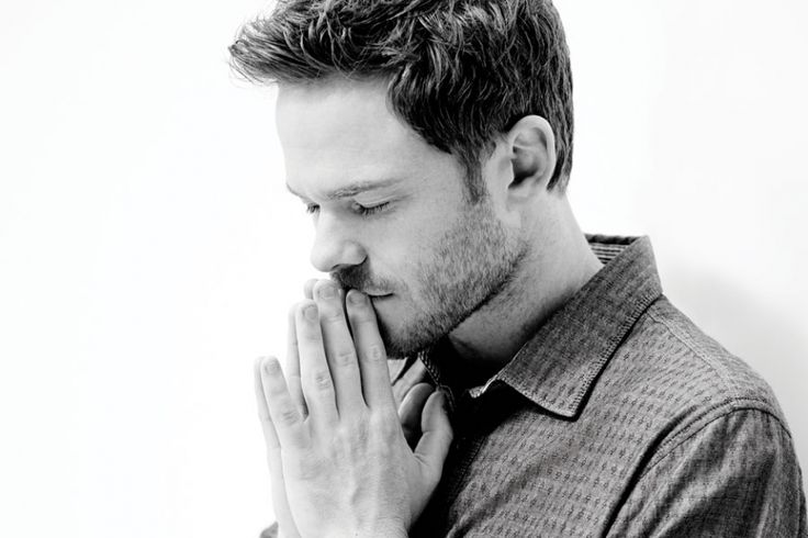 Shawn Ashmore | Moves | Fashion & Lifestyle… Online