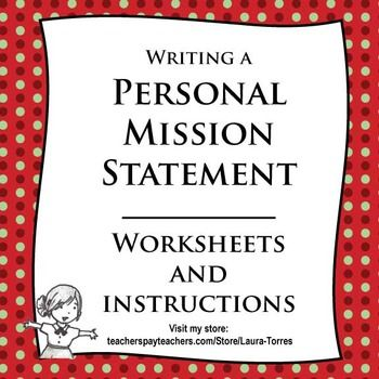 personal mission statement about helping others Many other examples of personal mission statements are usually not suited for individuals because they are business missions a personal statement must condense your personal ambitions and goals into an accurate declaration of what you have to offer to the world.