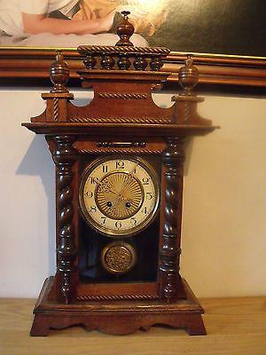 antique-mantle-clock