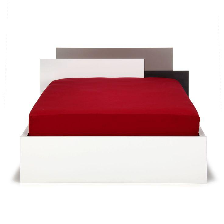 les 25 meilleures id es de la cat gorie t te de lit noire sur pinterest d cor chambre noire. Black Bedroom Furniture Sets. Home Design Ideas