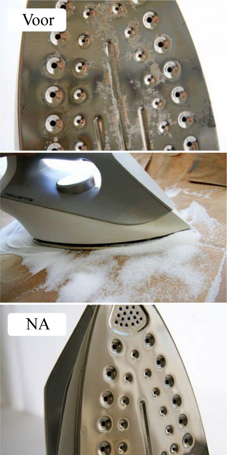 8 tips om je huis vlekkeloos schoon te krijgen - Pagina 2 van 2