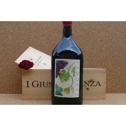 """BELCORE 2010 DOUBLE MAGNUM- IGT Toscana Rosso """"Azienda Agricola I GIUSTI  ZANZA VIGNETI"""""""