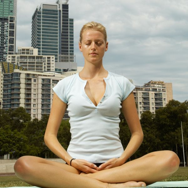 When you meditate, your body—and brain!—delight in a one-of-a-kind experience. Try it for as few as 12 minutes a day, and get the full benefits of meditation