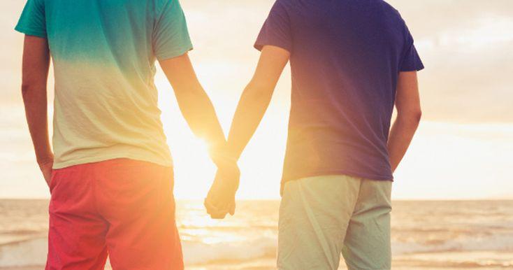 Исследователи открыли гены, связанные с сексуальной ориентацией.