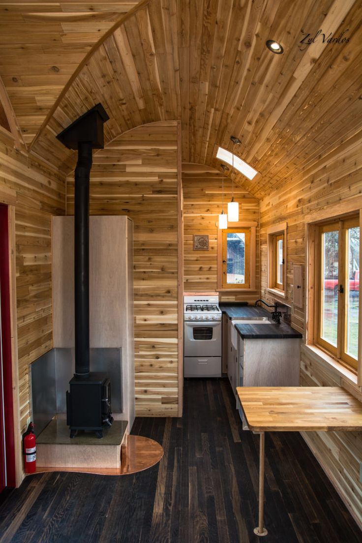 78 Best ideen over Tiny House Talk op Pinterest Leven in een