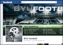 All-America recognition for Van Noy, 'Unga, Hill, Williams | The Official Site of BYU Athletics