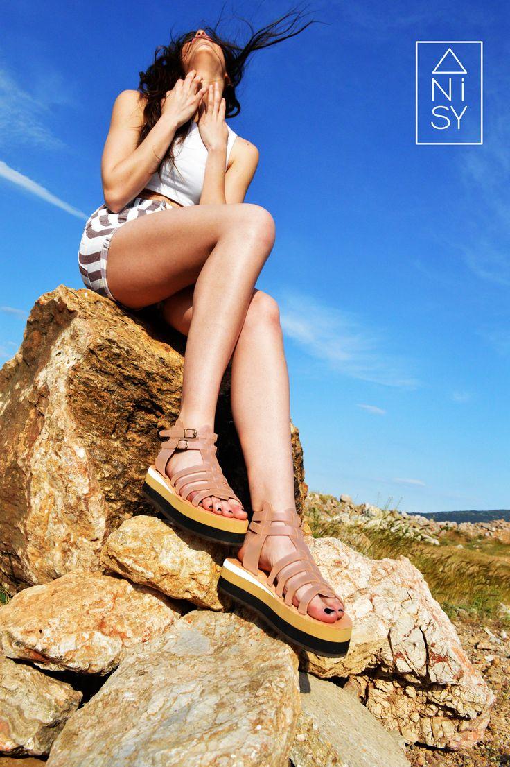 aplitis sandal