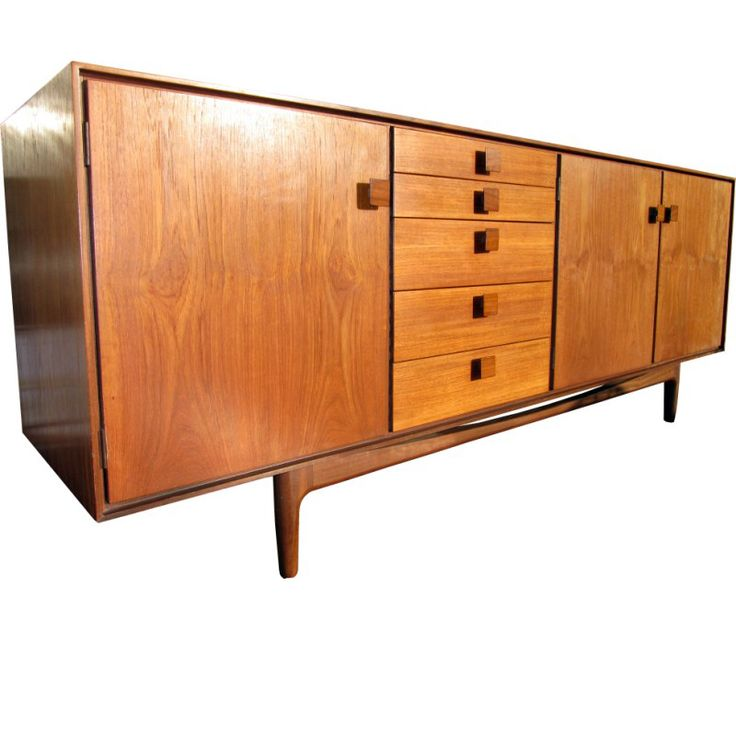 17 best images about mid century sideboards on pinterest. Black Bedroom Furniture Sets. Home Design Ideas
