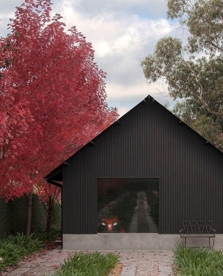 Detached House / Adam Kane Architects