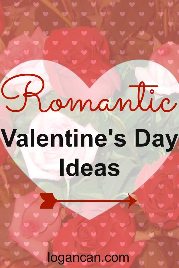 25 best romantic valentines day ideas on pinterest cute for Romantic ideas for valentines day