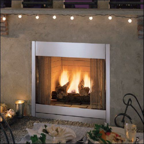 how to build a wood burning fireplace from scratch