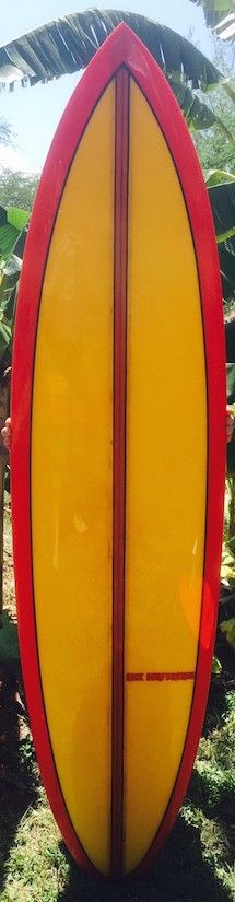 *SOLD, Request to be notified when similar board available | Board Location: Hawaii *Worldwide Shipping Available* Rick Surfboards #36169 7'2 single fin (1969). If you have any questions or n…