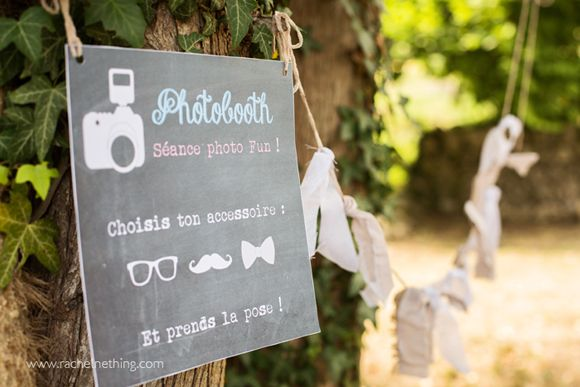 Inspiration : Gender Reveal Party