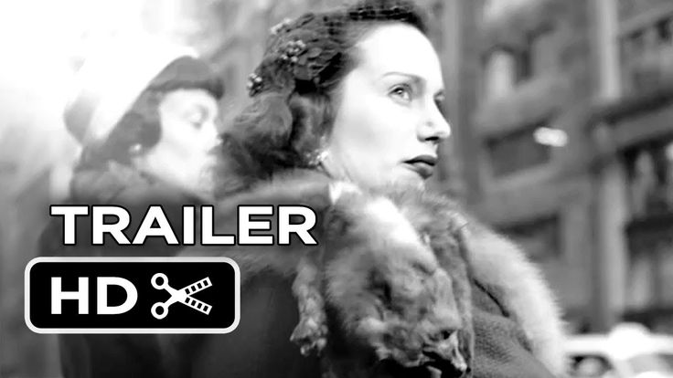 Finding Vivian Maier Official US Theatrical Trailer #1 (2013) - Photogra...