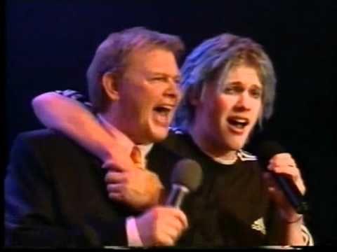 John Farnham | You're The Voice | 50th Birthday Party...John Farnham STILL rocks! Always will :-)