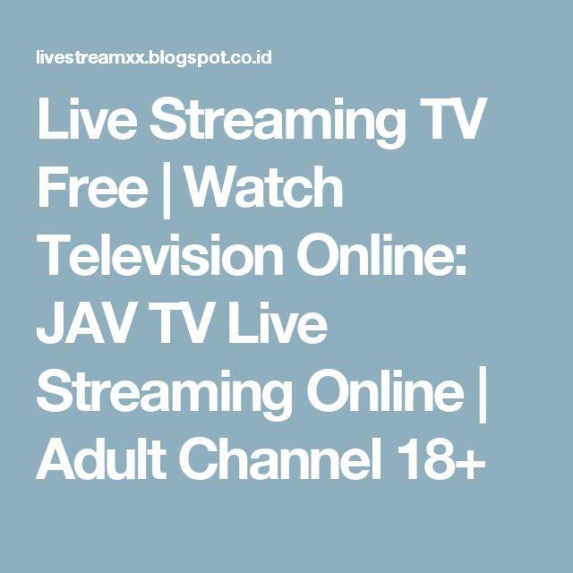 Online sex tv chanal