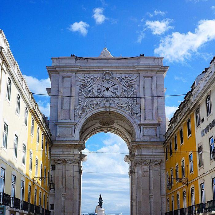 #Portugal #lisbon #Lisboa #Lisbonne Christophe Sauvat