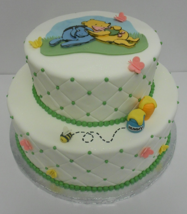pooh baby shower cake winnie the pooh baby shower cake winnie the pooh