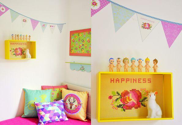 חדש מטווילינגן!! מדבקות קיר לעיצוב חדרי ילדים