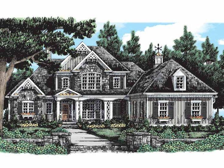 399 best house plans images on pinterest