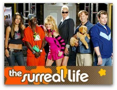 The Surreal Life (TV Series 2003– ) - Full Cast & Crew - IMDb