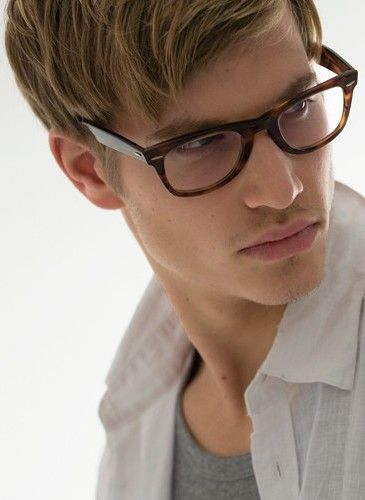 Looking sophisticated with chunky tortoise glasses  #glasses #specs #eyeglasses