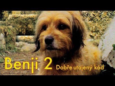 Benji 2: Dobře utajený kód | český dabing - YouTube