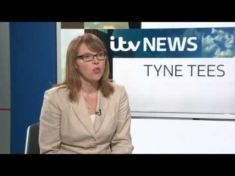 41b98724e ITV Tyne Tees covers Blue Light NE Network
