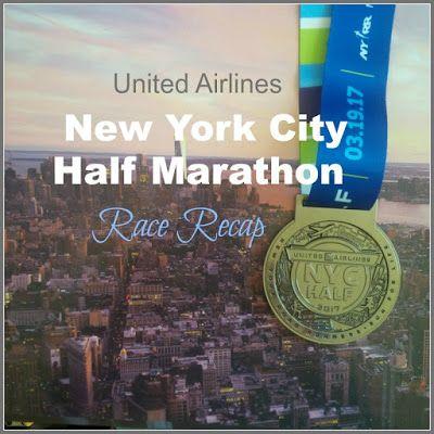 A MUST READ: New York City Half Marathon: Race Day