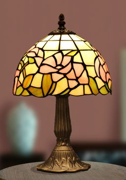 Tiffany-lamper