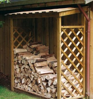 30 Best Cabin Images On Pinterest Firewood Storage Wood