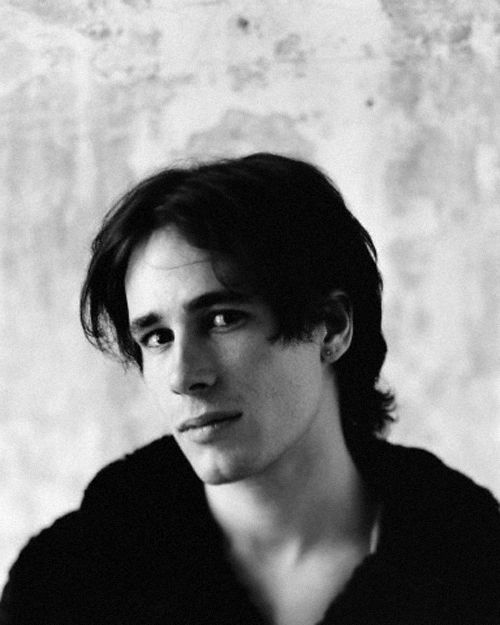 137 best images about JEFF BUCKLEY...... on Pinterest ...