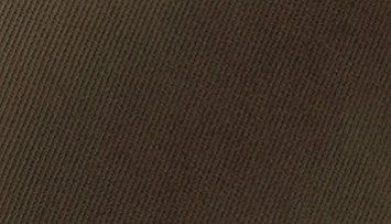 Wedge Bolster Cover (Twill Chocolate Brown) Review