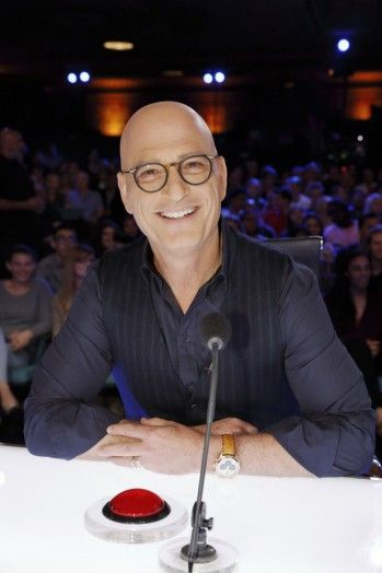 "Howie Mandel loves his judging gig on ""America's Got Talent,"" and he thinks he understands exactly why audiences can't get enough of the show.     #HowieMandel #AGT #AmericasGotTalent #NBC"