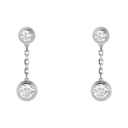 17 best ideas about cartier earrings on pinterest