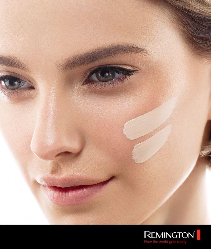 #Tip: ¿Quieres resaltar tus pómulos? Una base de maquillaje claro los hace lucir espectaculares #Contour