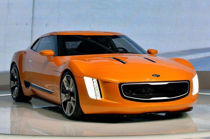 kia gt stinger concept car  models newcarreleasedatescom kia gt stinge