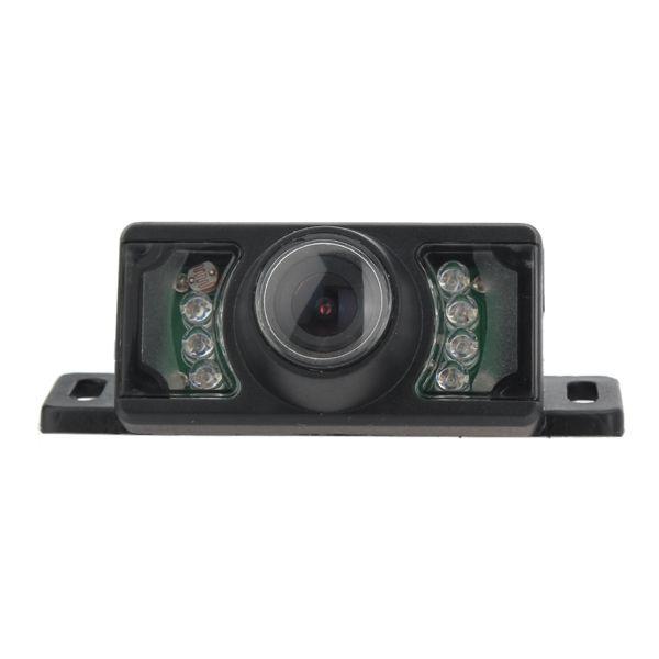 Waterproof 7 IR LED Car Rear View Camera Reverse Parking Camera