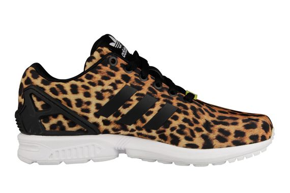 adidas zx flux foot locker europe exclusives 4 adidas ZX Flux Camo, Firewood, and More