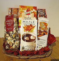 Canadian Maple BIrch Bark Tray by Dream Weaver www.dreamweavergifts.ca