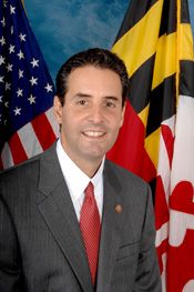 SARBANES, John - 52 - Democratic Congressman for Maryland - Lawyer