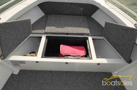 aluminium boat false floor - Google Search